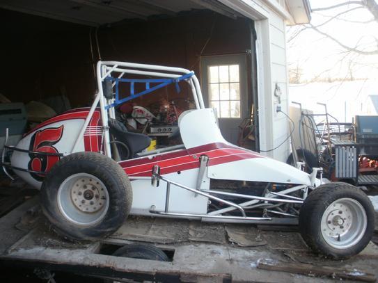 For sale Midget sprint car